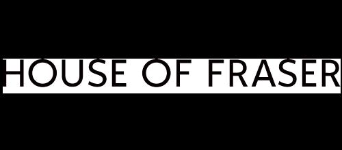 House of fraser logo