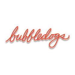 Bubbledogs logo