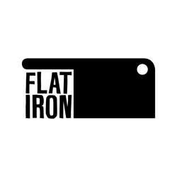 Flatiron log